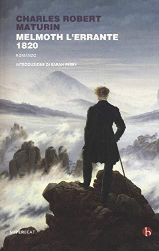 Melmoth l'errante 1820