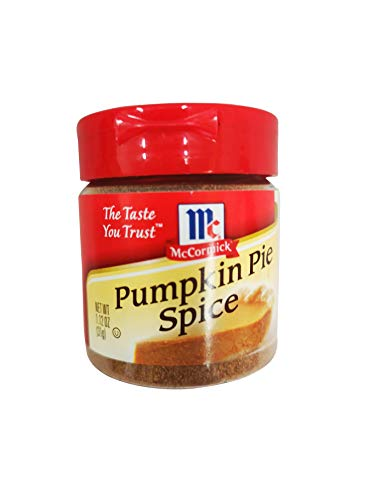 McCormick Pumpkin Pie Spice 31g