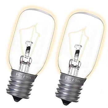 Best wb36x10003 microwave light bulb Reviews