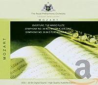 Mozart: Overture: The Magic Flute