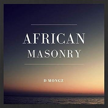 African Masonry