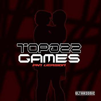Games (Fan Version)