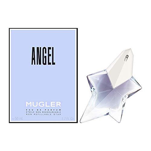 Thierry Mugler Angel Eau De Parfum For Women Spray 1.7 Oz