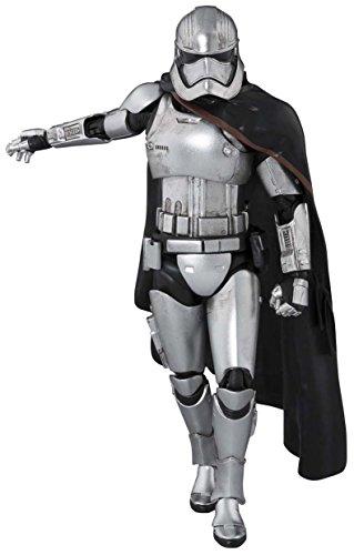 Star Wars: The Force Awakens - Captain Phasma [SH Figuarts][Importación Japonesa]