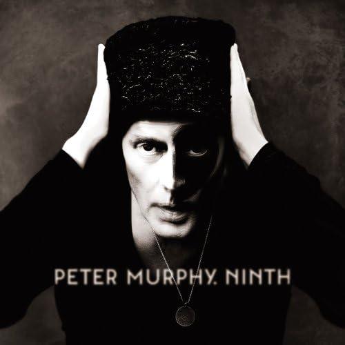 Peter Murphy