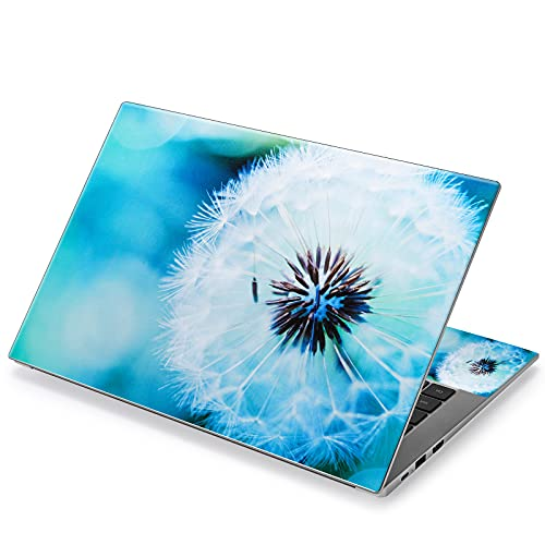 "icolor Laptop Skin Sticker Decal,12"" 13"" 13.3"" 14"" 15"" 15.4"" 15.6 inch Laptop Vinyl Skin Sticker Cover Art Decal Protector Notebook PC"