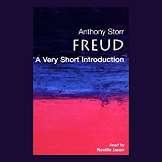 Freud cover art