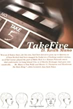 Take Five (American Literature (Dalkey Archive))