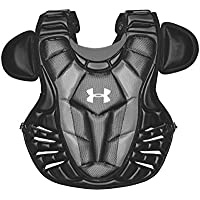 Under Armour Converge Adult Pro Chest Protector (Black)
