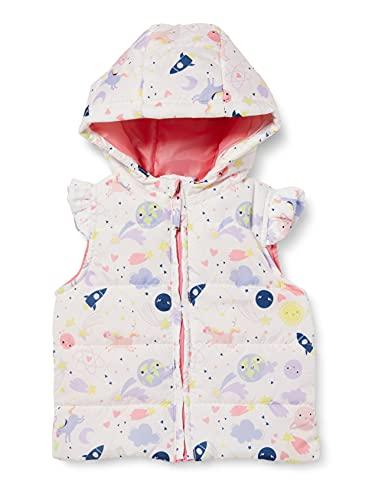ZIPPY ZTG0101_487_1 Jacket, Cloud Dancer 11-4201 TC, 12/18M Baby-Girls