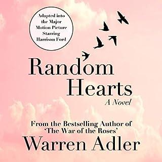 Random Hearts audiobook cover art