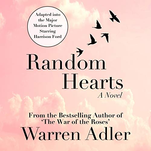 Random Hearts audiobook cover art