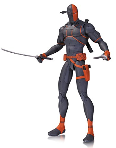 dc comics Le Fils de Batman Deathstroke Action Figure
