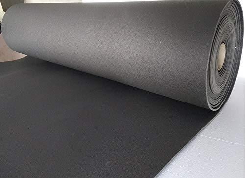 FUTURAZeta - MATERASSINO TAPPETINO SOTTOPAVIMENTO SOTTO PAVIMENTO 5 mm FONOASSORBENTE 15mq