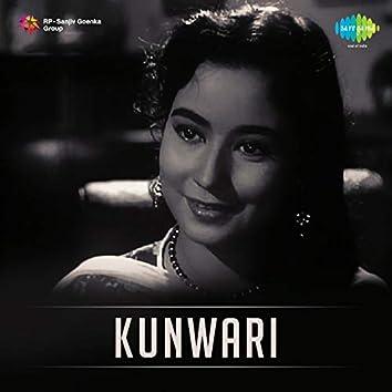 Kunwari (Original Motion Picture Soundtrack)