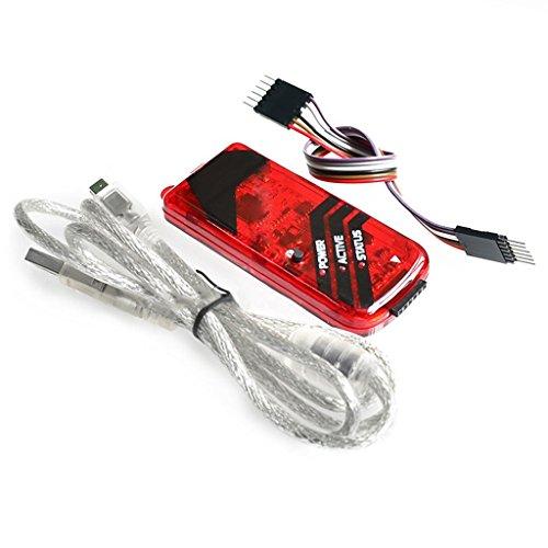 PICkit 3KIT3Emulator Programmer Pic Mikrocontroller Debugger Programmierer