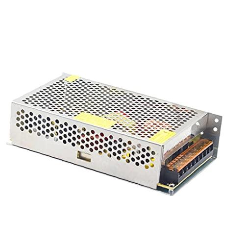 AC 110V / 220V à DC 24V 10amp Adaptateur de convertisseur de pilote d'alimentation pour appareils ménagers à la bande LED
