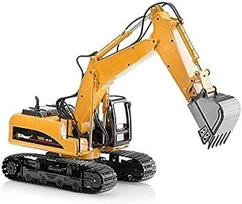 die cast excavator