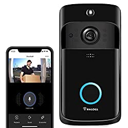 Kalogl Wireless Doorbell
