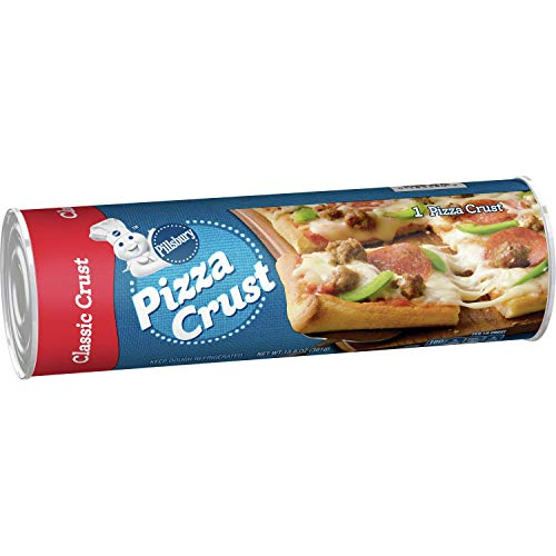Pillsbury Classic Pizza Crust 13.8 Oz