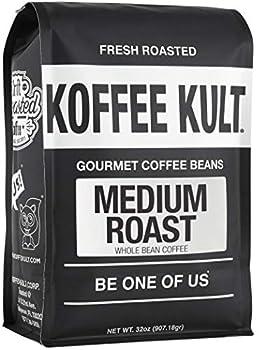 koffee kult medium roast