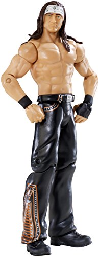 WWE Series #41 - Figura de Drew Mcintyre #40