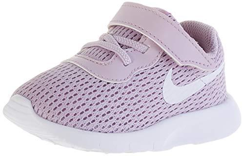 Nike Tanjun (TDV), Zapatillas Unisex bebé, Ice Lilac/White, 26 EU