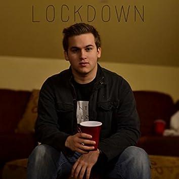Lockdown - EP