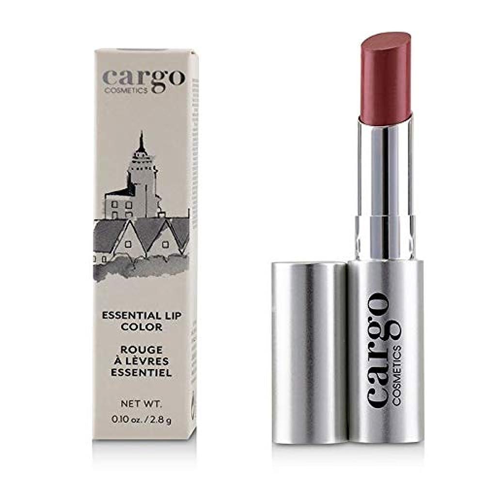 評価可能レオナルドダ最大カーゴ Essential Lip Color - # Bombay (Shimmery Rose) 2.8g/0.01oz並行輸入品