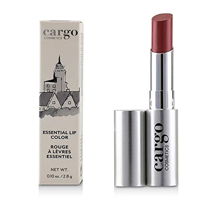 ささいなエジプト人分析するカーゴ Essential Lip Color - # Bombay (Shimmery Rose) 2.8g/0.01oz並行輸入品