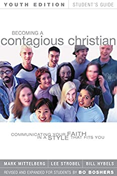Becoming a Contagious Christian Youth Edition Student