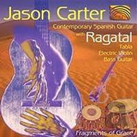 Jason Carter, Contemp.Span.Gui