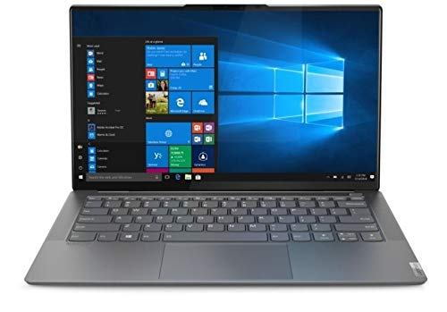Lenovo Yoga S940 Core i5 16GB 512GB SSD 14' Win10 Home Laptop