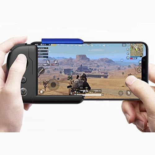 LMDS Contrôleur de Jeu Mobile, contrôleur sans Fil for Android iOS Gamepad multimédia