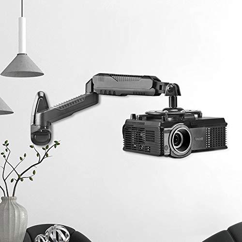 Xue-shelf Soporte proyector repisa de Pared del hogar del