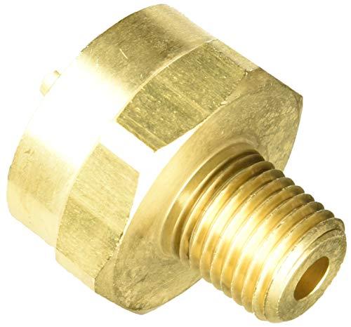 Mr. Heater 1/4 Male Pipe Thread x 1-20 Female Throwaway Cylinder Thread Fitting