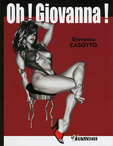 Oh ! Giovanna ! (Canicule)