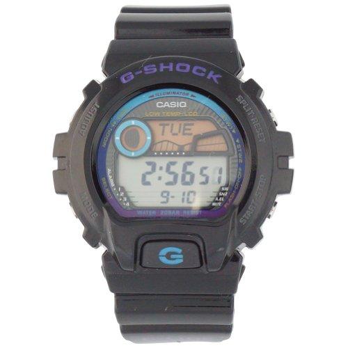 G-Shock G-Lide 6900 Watch - Black: Watches