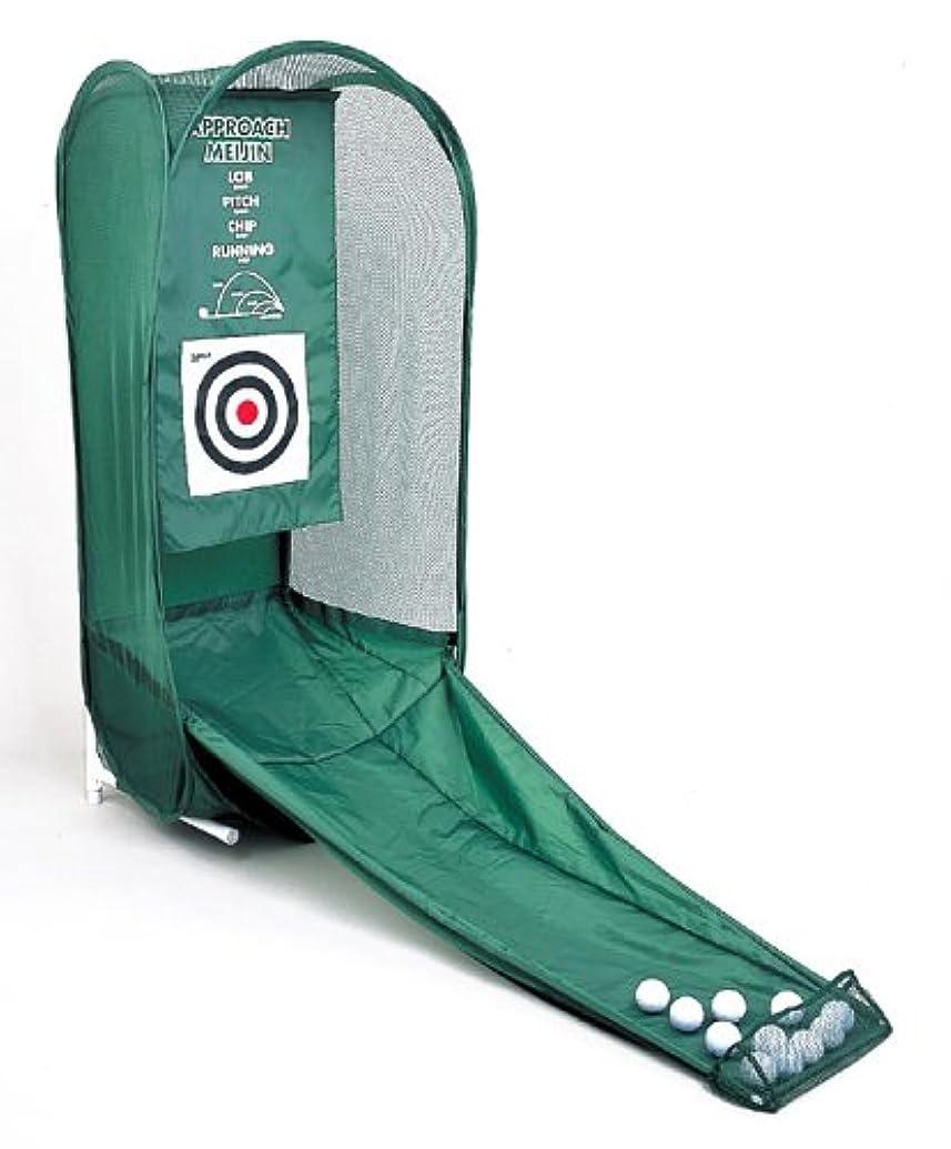 その絶滅させる合図ダイヤ(DAIYA) ゴルフ練習器 アプローチ名人(PAT) ゴルフ練習器TR-410