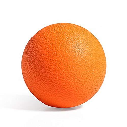 Yoga Massage Ball - Best Trigger Point Ball, Myofascial Release, Yoga Therapeutics, Yin Yoga,...