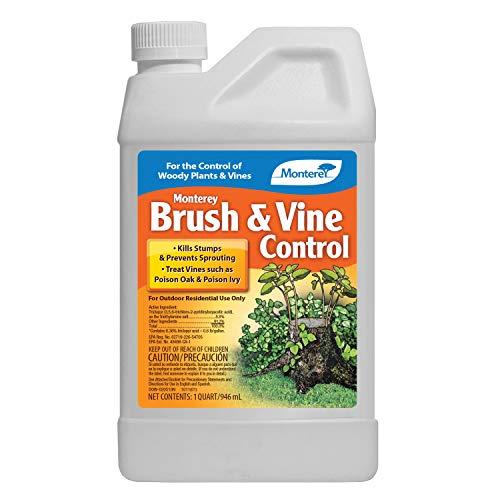Monterey LG5367 Brush, Vine and Stump Killer