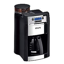 KRUPS KM785D50 Grind and Brew Auto-Start Maker
