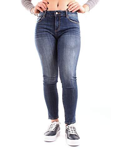 jeans fracomina donna Fracomina Jeans Donna Bella Perfect Shape FR20SPJBELLA (28)