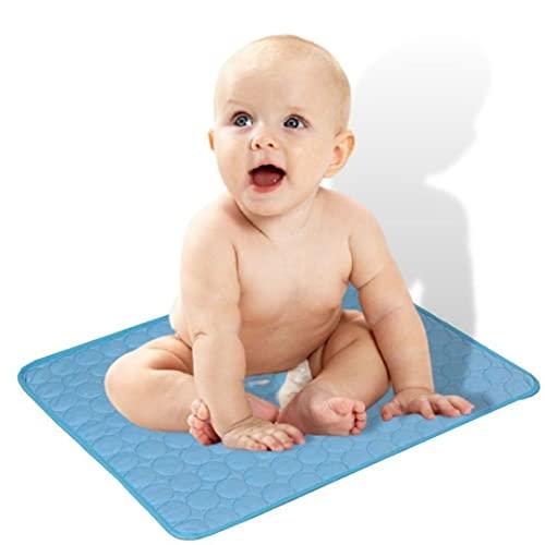 Tapis a langer bebe nomade - Laalèse pour bébé - Matelas a langer bebe
