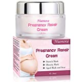 Creme Vergeture, Creme Cicatrice, Stretch Mark Cream, Crème de Massage pour...