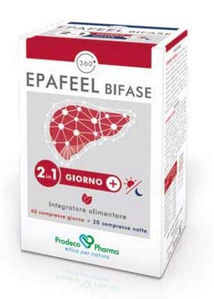 Epafeel Bifase 2 in 1 Giorno+Notte
