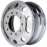 Alcoa 22.5' x 8.25' Aluminum 10 Lug on 285mm LvL One Wheel (882677)