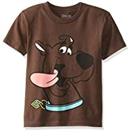 Scooby Doo Boys' License T-Shirt