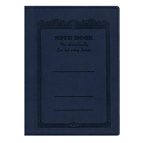 アピカノートカバーCDノートブックウェアA5CDV200-NVネイビー