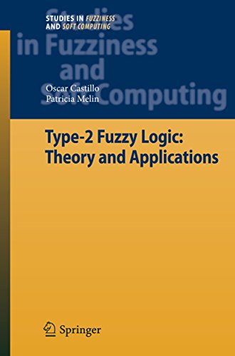 Type-2 Fuzzy Logic: Theory and Applications (Studies in Fuzziness and Soft Computing Book 223)